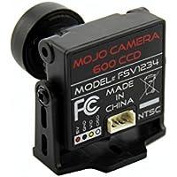 Fat Shark FSV1234 600TVL CCD MOJO Camera(NTSC)