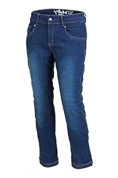 Bull-it SR6 Bondi Covec Womens Reinforced Jeans Blue, 31L x 16W