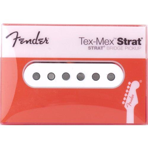Fender Single Tex-Mex Strat Bridge Pickup