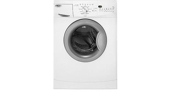 Whirlpool ropa Arandela ciclos de ocho automático con 4 ajustes de ...