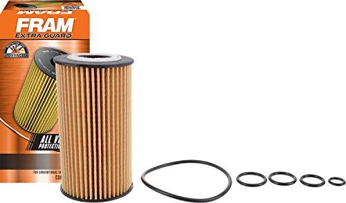oil filter 2008 ml350 - 5