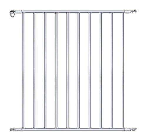 [Babydan (Bebidan) wide section (Haas gate XL additional panel) by Babydan (Bebidan)