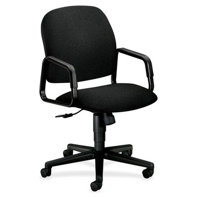 HON4001AB10T - HON Solutions Seating 4001 Executive High-Back Chair ()