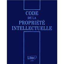 Code de la propriété intellectuelle (ancienne édition)