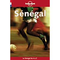 Senegal (Lonely Planet Travel Guides French Edition)