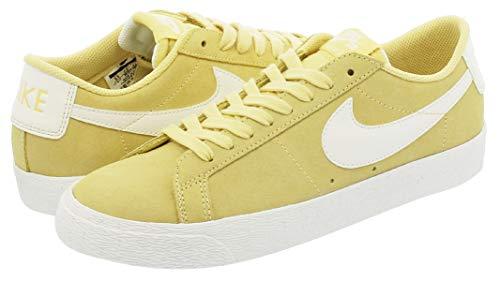 Nike SB Blazer Low 700/LemonWash/SummitWhite 11.5