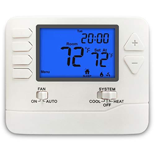 Bestselling HVAC Thermostats