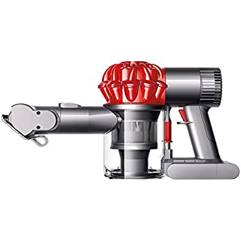 Dyson V6 Car + Boat Handheld Vacuum - Cordless