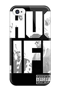 Premium Thug Life Heavy-duty Protection Case For Iphone 4/4s