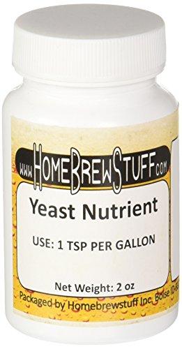 Yeast Nutrient - 2 oz.