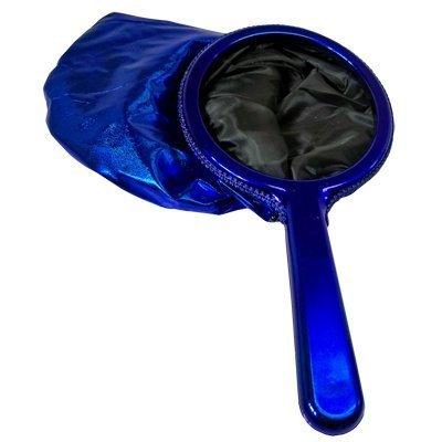 Change Bag Chrome Handle (blu) by Bazar de Magia - Trick