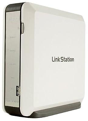 Buffalo LinkStation 250 GB Network External Storage Center HD-H250LAN