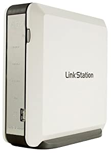 BUFFALO LinkStation 250 GB Network External Storage Center HD-H250LAN -  Something you should know