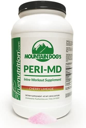 True Nutrition Peri-MD – Cherry Limeade 30 Servings
