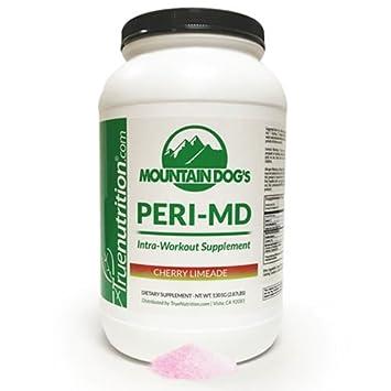 True Nutrition Peri-MD – Cherry Limeade 30 Servings