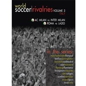 World Soccer Rivalries: AC Milan v Inter Milan and Roma v -