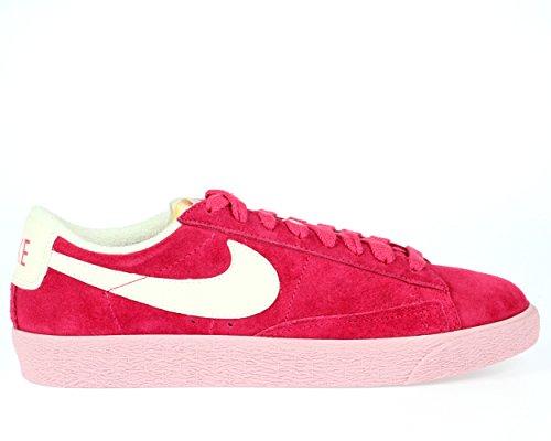 Nike - Blazer Low Suede Vntg (wmns) - 517371-604-39 - 8 - Rose