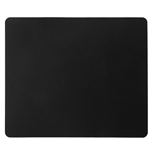 419EZqaHIcL - Quality Selection Gaming Mouse Pad (Black)