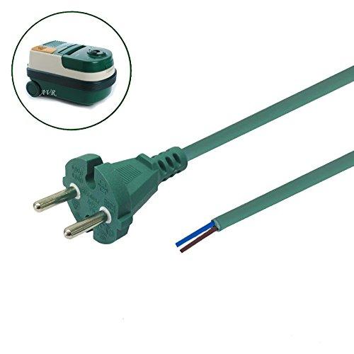 Reparación Cable Cable para Vorwerk Tiger 250, 251y 252260y Kobold 120121122