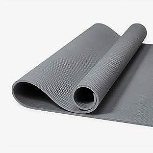 Wang, Alfombrilla de Yoga de Textura TPE de 7 mm de Grosor ...