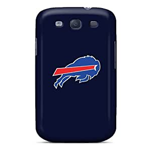 Excellent Hard Cell-phone Cases For Samsung Galaxy S3 (xQT7729xuOK) Provide Private Custom Trendy Buffalo Bills Pictures
