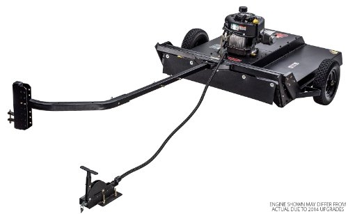 Swisher RC11544BS 11.5 HP 44-Inch Rough Cut Trail Cutter by Swisher