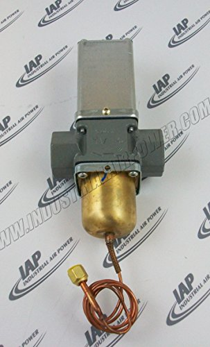 G4006392 Water Regulating Val - Designed for use with Gardner Denver Air Compressors by Industrial Air Power