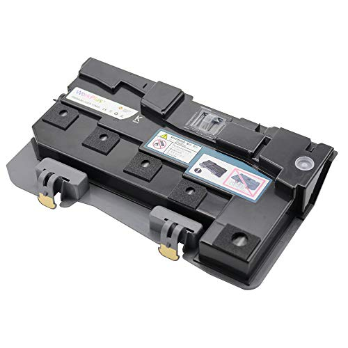 WorkPlus 008R13089 Compatible Waste Toner Cartridge for Xerox WorkCentre 7120 7125 7220 7225 WorkCentre 7220i 7225i Printer (7120: WTC) ()
