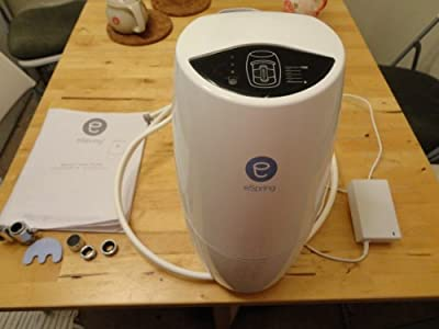 Amway Water Purifier Countertop Unit In-home Water Treatment and Filtration System