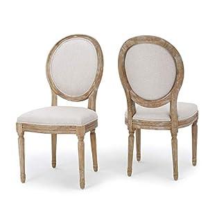 419EbReu7nL._SS300_ Coastal Dining Accent Chairs & Beach Dining Accent Chairs