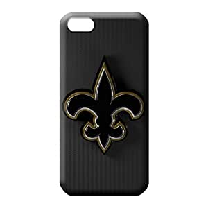 iphone 4 4s Pretty phone cover skin Hot Style covers new orleans saints