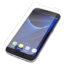 ZAGG InvisibleShield HD for Samsung Galaxy S7 - Retail Packaging - Case Friendly Screen