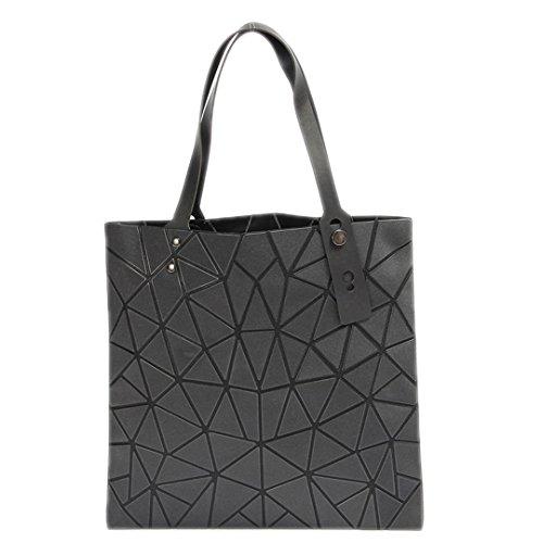 2 Handbag Plaid Bag Bags 4 Folded Handbag Casual Women Bag Female Shopping Tote BagCasual Shoulder Geometric 16qf8wq