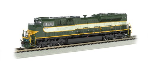 Bachmann EMD SD70ACe Erie DCC Sound Value Equipped Locomo...