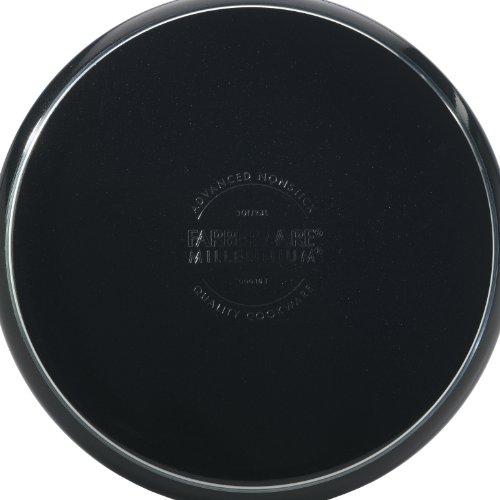 Farberware Millennium Nonstick Aluminum 12-Piece Cookware Set, Bronze by Farberware (Image #4)