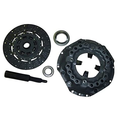 Kit de embrague para Ford New Holland Tractor- 83925716 86634458 82006021: Amazon.es: Jardín
