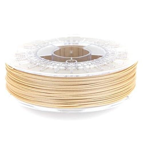 ColorFabb Woodfill Fine Filament - 3.00mm (0.6 kg)