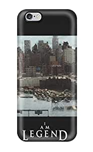 Dixie Delling Meier's Shop High Quality I Am Legend Tpu Case For Iphone 6 Plus 2993473K48903779