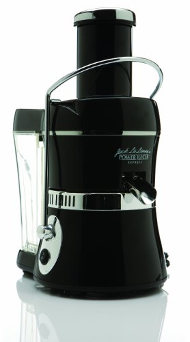 Jack Lalanne Masticating Juicer ~ Jack lalanne power juicer express review
