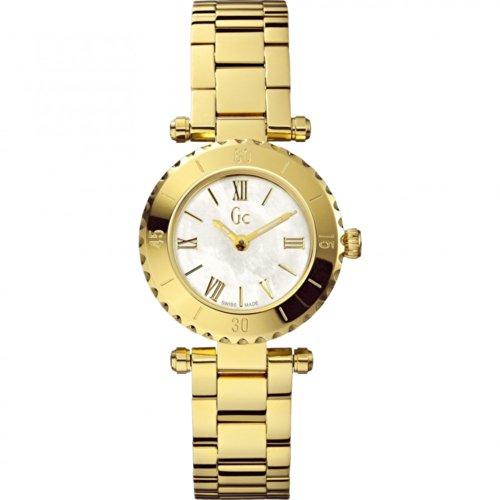 GUESS Gc Mini Chic Timepiece ()