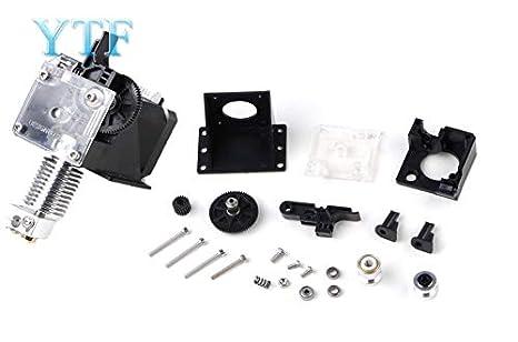Amazon.com: GIMAX Trianglelab Titan Extrusor para impresora ...