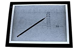 Turcom LED Artcraft, Tattoo Tracing Light Pad Light Box (A2 (12.60\