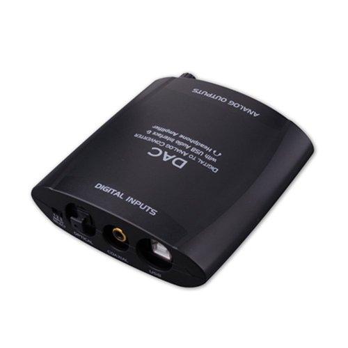 Vanco 280533 Digital-Analog Converter Apple TV