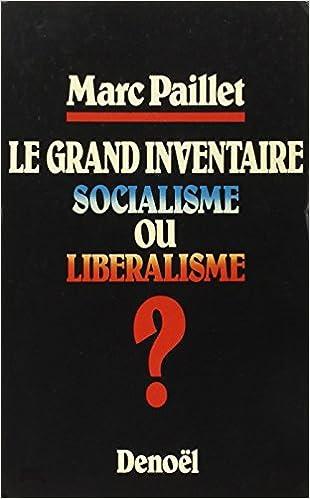 En ligne Le grand inventaire pdf ebook
