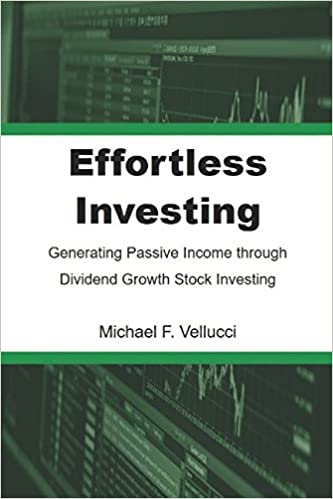 Effortless Investing: Generating Passive Income through Dividend