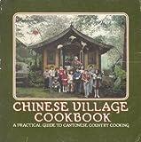 Chinese Village Checkbook, Rhoda Yee, 0912738073