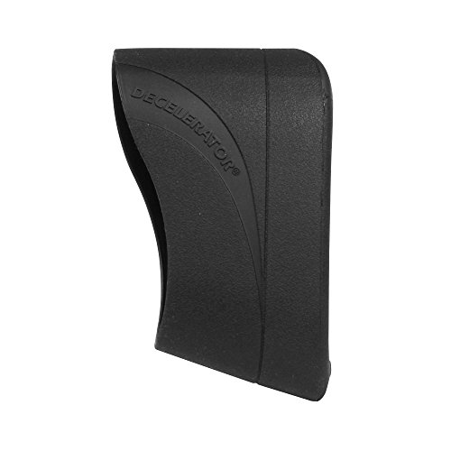 Pachmayr Decelerator Slip-On Pad (Black, Small)