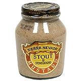 Sierra Nevada Mustard Stone Ground