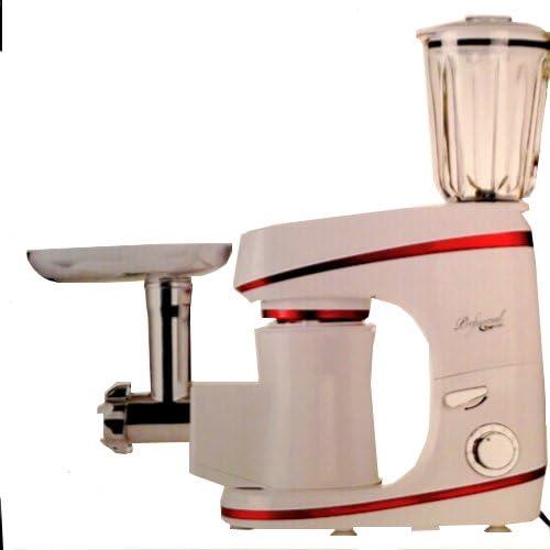 Compra Batidora Multi Función Robot de cocina 3 en 1 batidora Professional topmatic SM de 668bg en Amazon.es