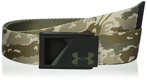 range webbed belt